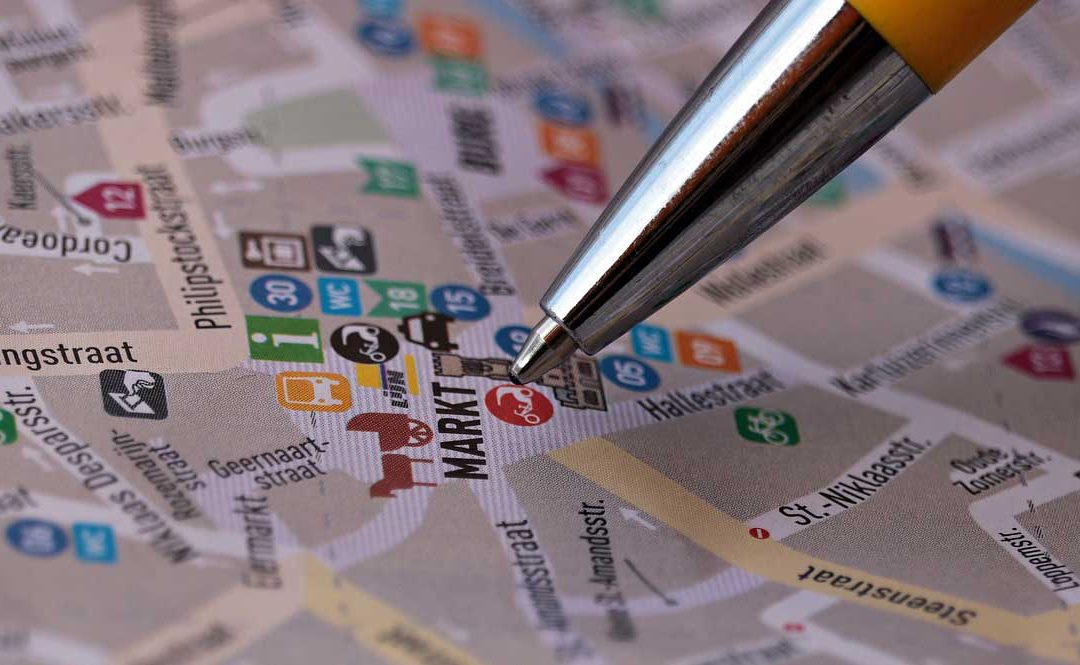 What is the Process Involved in Obtaining A Town Planning Permit