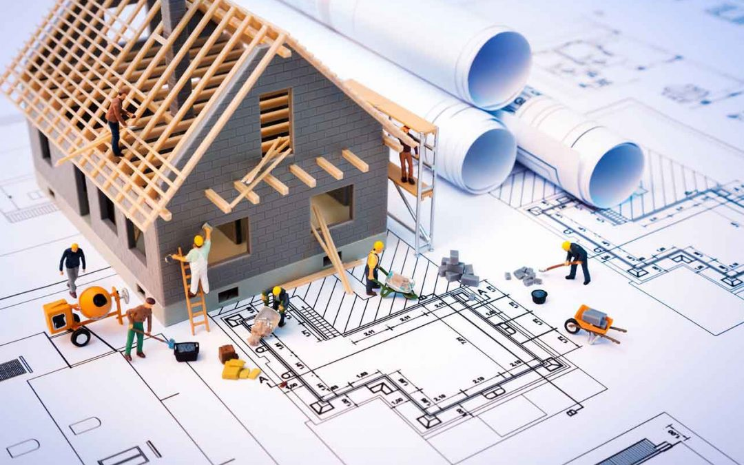 What is the Difference Between A Planning Permit and A Building Permit