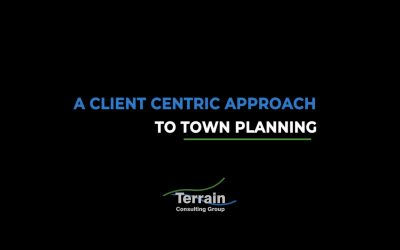 A Client-Centric Approach To Town Planning and Land Surveying