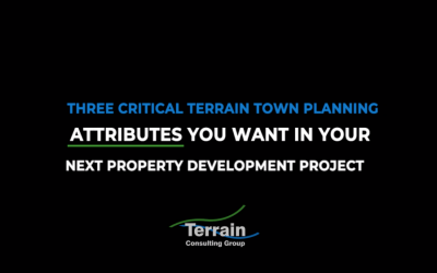 Listen, Strategise, Expose | Three important Town Planning elements you want in your next property development project